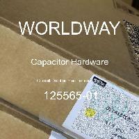 125565-01 - Cornell Dubilier - 電容硬件
