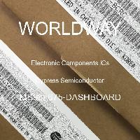 MB96F675-DASHBOARD - Cypress Semiconductor