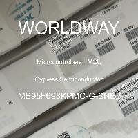 MB95F698KPMC-G-SNE2 - Cypress Semiconductor