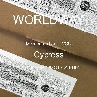 MB91F525BSDPMC1-GS-ERE2 - Cypress Semiconductor - 微控制器 -  MCU