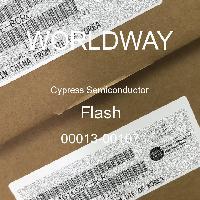 00013-00107 - Cypress Semiconductor - 闪