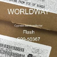 S99-50367 - Cypress Semiconductor - 閃