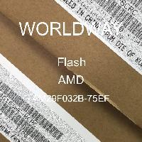 AM29F032B-75EF - Cypress Semiconductor