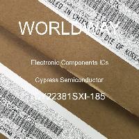 CY22381SXI-185 - Cypress Semiconductor