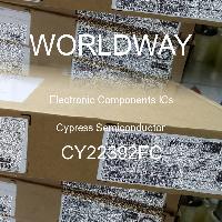 CY22392FC - Cypress Semiconductor - 電子元件IC