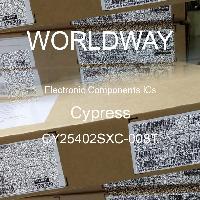 CY25402SXC-008T - Cypress Semiconductor