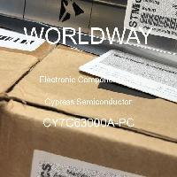 CY7C63000A-PC - Cypress Semiconductor