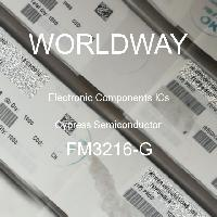 FM3216-G - Cypress Semiconductor - 电子元件IC
