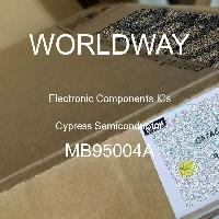 MB95004A - Cypress Semiconductor