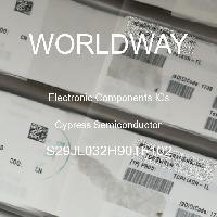 S29JL032H90TF102 - Cypress Semiconductor