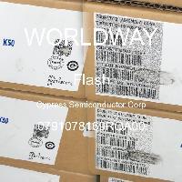 0791078169RQA00 - Cypress Semiconductor - 闪