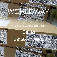 DS1265Y-100IND - Dallas