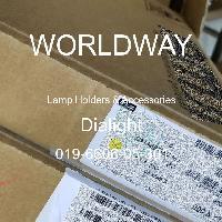 019-6606-05-301 - Dialight - 灯座及配件
