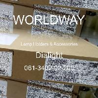 061-3402-02-200 - Dialight - 灯座及配件