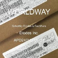 APD240VDTR-G1 - Diodes Incorporated