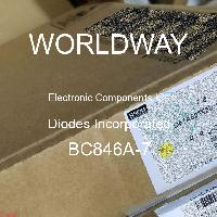 BC846A-7 - Diodes Incorporated
