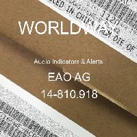 14-810.918 - EAO AG - 音频指示器和警报