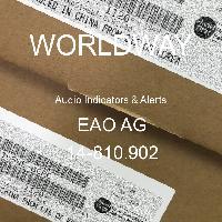 14-810.902 - EAO AG - 音频指示器和警报