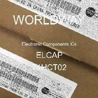 74HCT02 - ELCAP