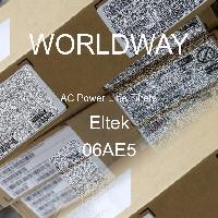 06AE5 - Eltek - 交流电源线滤波器