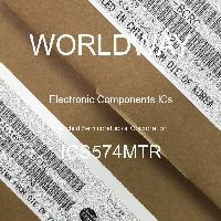 ICS574MTR - Fairchild Semiconductor Corporation