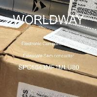 SPC5643MF1MLU80 - Freescale Semiconductor