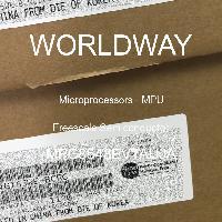 MPC8548EVTAUJA - Freescale Semiconductor - 微處理器 -  MPU