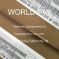 MC9S12Q128VFAE16 - Freescale Semiconductor - 電子元件IC