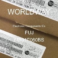 MB91F060BS - FUJ