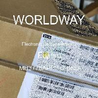 MB3776APFV-G-BND - Fujitsu