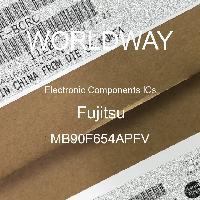 MB90F654APFV - Fujitsu