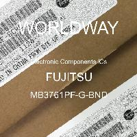 MB3761PF-G-BND - FUJITSU