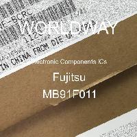 MB91F011 - FUJITSU