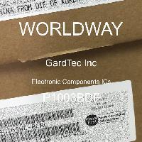 P1003BDF - GardTec Inc - 电子元件IC