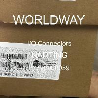 07790000059 - HARTING - I/O连接器