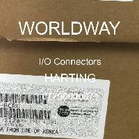 07790000071 - HARTING - I/O连接器