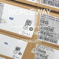 09000245603 - HARTING - 重负荷电源连接器