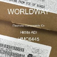 HMC6445 - Hittite ADI