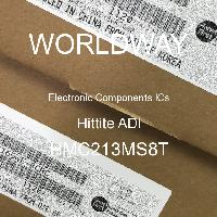 HMC213MS8T - Hittite ADI
