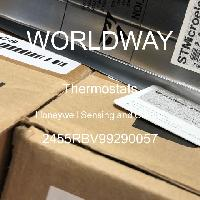 2455RBV99290057 - Honeywell Sensing and Control - 温控器