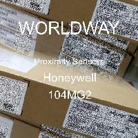 104MG2 - Honeywell Sensing and Productivity Solutions - 接近传感器