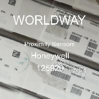 125920 - Honeywell - 接近传感器