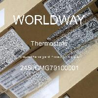 2450CMG79100001 - Honeywell - 温控器