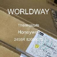 2455R 82090072 - Honeywell - 溫控器