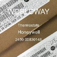 2450 00830148 - Honeywell - 溫控器
