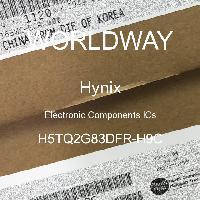 H5TQ2G83DFR-H9C - Hynix - 电子元件IC