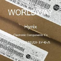 HY57V281620FTP-6-A - Hynix - 电子元件IC