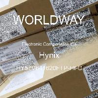 HY57V641620FTP-HI-C - Hynix - 电子元件IC