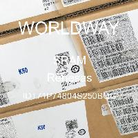 IDT71P74804S250BQG - IDT, Integrated Device Technology Inc
