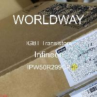 IPW50R299CP - Infineon Technologies AG